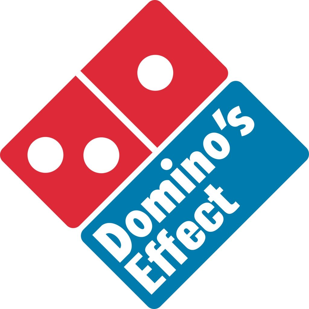 The Domino's Effect
